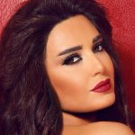 Cyrine Abdelnour Height, Weight, Measurements, Bra Size, Age, Wiki, Bio