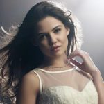 Danielle Campbell Height, Weight, Measurements, Bra Size, Age, Wiki, Bio