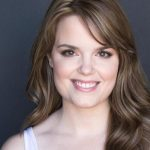 Kimberly J. Brown Height, Weight, Body Measurements, Biography