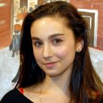 Molly Ephraim Height, Weight, Body Measurements, Biography