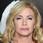Shannon Tweed Height, Weight, Measurements, Bra Size, Age, Wiki, Bio