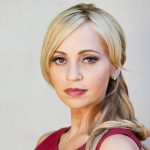 Tara Strong Height, Weight, Body Measurements, Biography