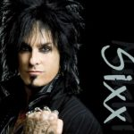Nikki Sixx Measurements, Height, Weight, Biography, Wiki
