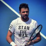 Stan Wawrinka Height, Weight, Measurements, Shoe Size, Age, Wiki, Bio