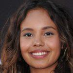 Alisha Boe Height, Weight, Measurements, Bra Size, Age, Wiki, Bio