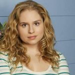 Allie Grant Height, Weight, Body Measurements, Biography