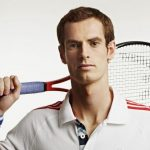 Andy Murray Height, Weight, Measurements, Shoe Size, Age, Wiki, Bio