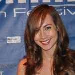 Courtney Ford Height, Weight, Body Measurements, Biography