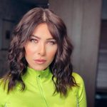 Daniella Rahme Height, Weight, Body Measurements, Biography