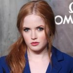 Ellie Bamber Height, Weight, Body Measurements, Biography