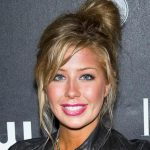 Holly Montag Height, Weight, Body Measurements, Biography