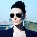 Jessica Pare Height, Weight, Body Measurements, Biography