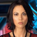 Lexa Doig Height, Weight, Measurements, Bra Size, Age, Wiki, Bio