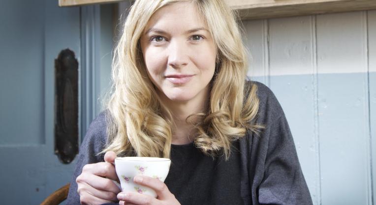Lisa Faulkner