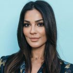 Nadine Wilson Njeim Height, Weight, Body Measurements, Biography