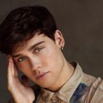 Aidan Alexander Height, Weight, Measurements, Shoe Size, Age, Wiki, Bio