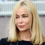 Emmanuelle Beart Height, Weight, Body Measurements, Biography