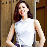 Liu Shishi Height, Weight, Body Measurements, Biography