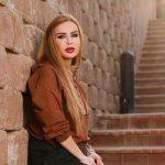 Rola Saad Height, Weight, Measurements, Bra Size, Age, Wiki, Bio