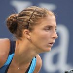 Sara Errani Height, Weight, Measurements, Bra Size, Age, Wiki, Bio