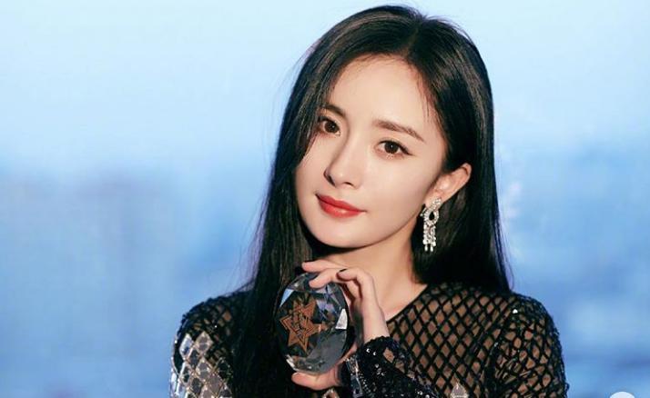 Yang Mi Yang Mi Biography & Net Worth