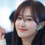 Kwon Yu-ri Height, Weight, Measurements, Bra Size, Shoe Size, Bio, Wiki
