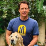 Mark Steines Height, Weight, Measurements, Shoe Size, Wiki, Biography
