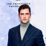 Sean O'Pry Height, Weight, Measurements, Shoe Size, Biography