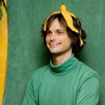 Matthew Gray Gubler Height, Weight, Measurements, Shoe Size, Biography
