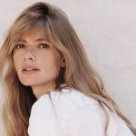 Julia Stegner Height, Weight, Measurements, Bra Size, Shoe, Biography