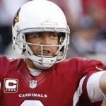 Carson Palmer Height, Weight, Body Measurements, Biography