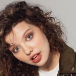 Chloe Levine Height, Weight, Body Measurements, Biography