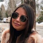 Cristine Prosperi Height, Weight, Body Measurements, Biography