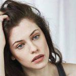 Jessica De Gouw Height, Weight, Body Measurements, Biography
