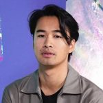 Jordan Rodrigues Height, Weight, Body Measurements, Biography