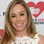Melissa Rivers Height, Weight, Body Measurements, Biography