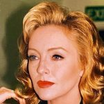 Rebecca Gibney Height, Weight, Body Measurements, Biography
