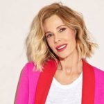 Alessia Marcuzzi Height, Weight, Measurements, Bra Size, Shoe, Biography