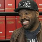 Kadeem Hardison Height, Weight, Body Measurements, Biography