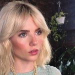 Lucy Boynton Height, Weight, Body Measurements, Biography