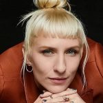Mickey Sumner Height, Weight, Body Measurements, Biography