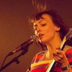 Angel Olsen Height, Weight, Body Measurements, Biography