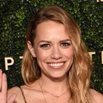 Bethany Joy Lenz Height, Weight, Body Measurements, Biography