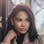 Chanel Iman Height, Weight, Measurements, Bra Size, Biography