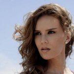 Charlotte Kirk Height, Weight, Measurements, Bra Size, Wiki, Biography