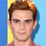 KJ Apa Height, Weight, Measurements, Shoe Size, Wiki, Biography