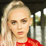 Madilyn Bailey Height, Weight, Body Measurements, Biography