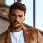 Mariano Di Vaio Height, Weight, Body Measurements, Biography