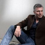 Anson Mount Height, Weight, Measurements, Shoe Size, Biography