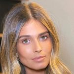 Coral Simanovich Height, Weight, Measurements, Bra Size, Biography